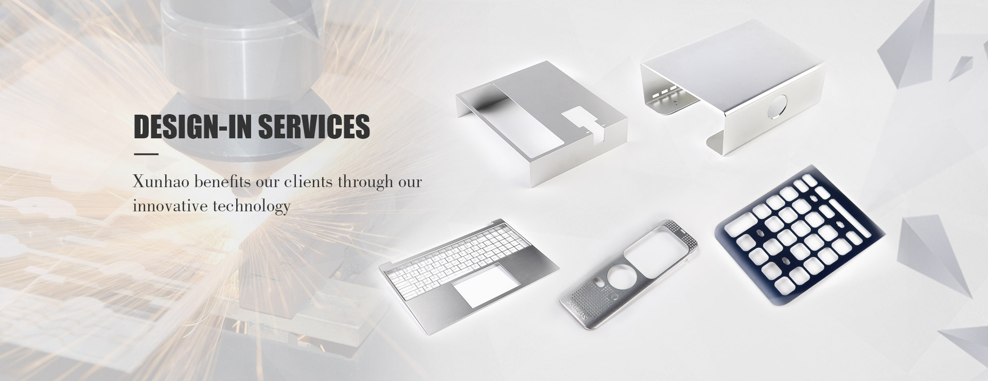 Design-in Services