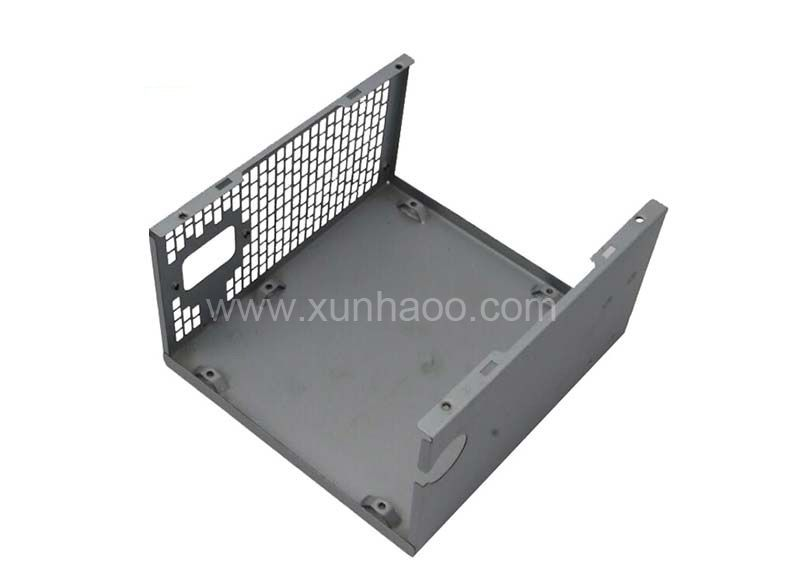 Chassis Cover