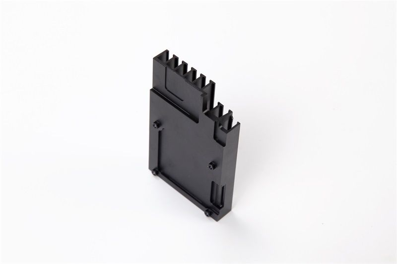 Small heat sink fixture
