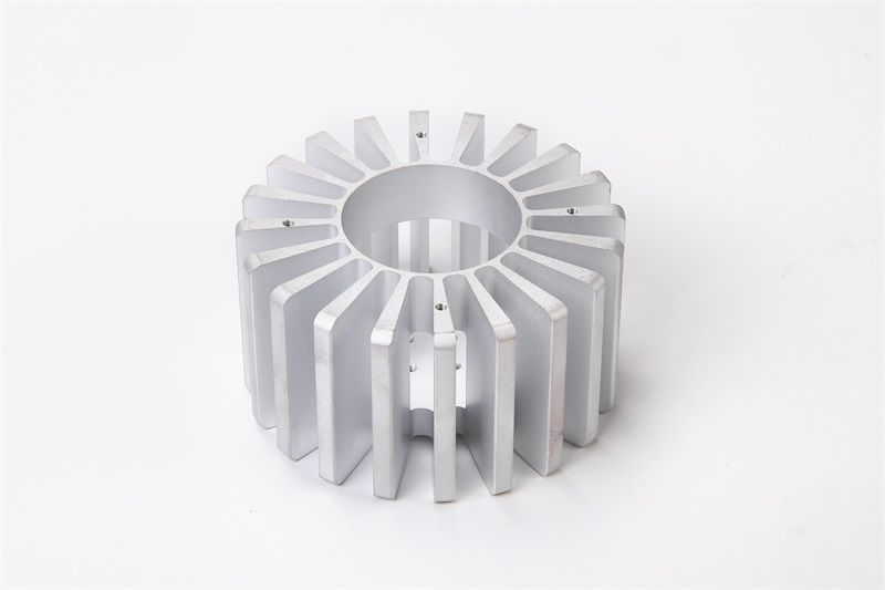heat sinks for LED