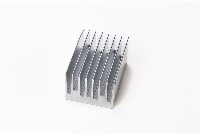 Small heat sinks