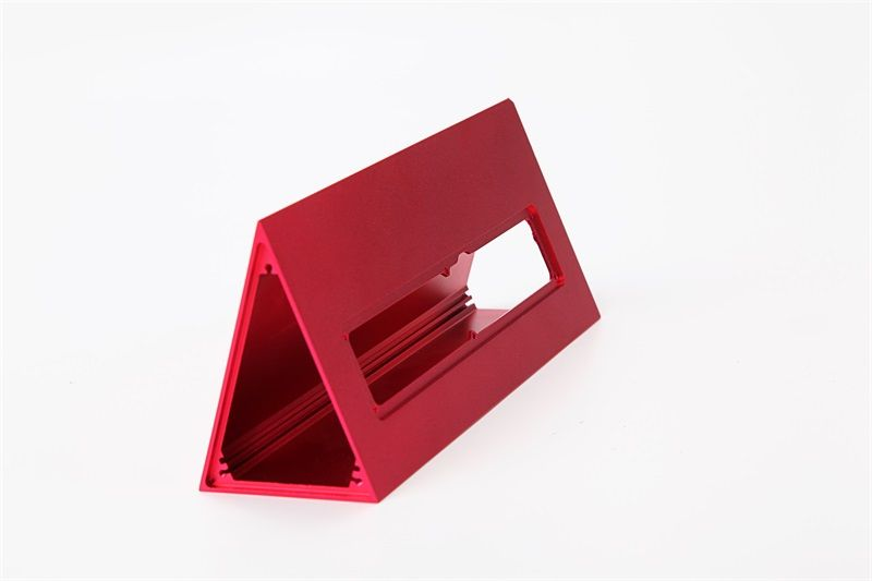 Extrusion part for TV frame