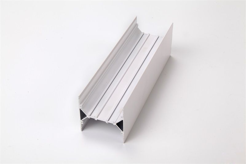 Extrusion part for furniture