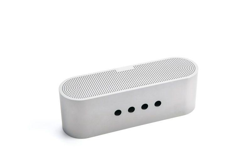 Alumium Profile Bluetooth Speaker