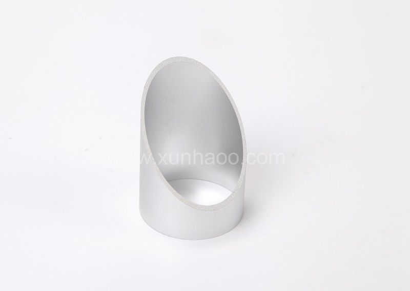 Aluminum housing for Projector