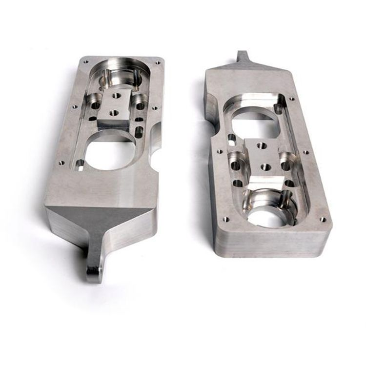 Custom High precision CNC machining Stainless Steel part